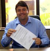 Prefeito de Santana de Parnaíba, Elvis Cezar, é eleito Presidente do Cioeste