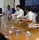 Prefeito de Santana de Parnaíba convoca Eletropaulo para reunião sobrequedas frequentes de energia na cidade