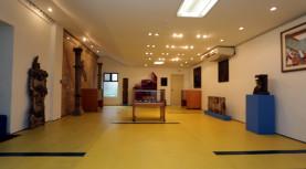 Museu Municipal de Barueri apresenta exposição gratuita de Arte Sacra