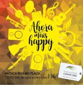 Informe Publicitário: Happy Hour é no Plaza Shopping Carapicuíba