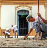 Secretaria de Cultura e Turismo cria projeto de revitalização no Centro Histórico de Santana de Parnaíba
