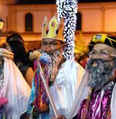 Prefeitura de Santana de Parnaíba realiza tradicional comemoração de Folia de Reis para encerrar as festas de final de ano