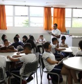 Escolas Integrais de Barueri têm disciplinas  diferenciadas, esporte e cultura