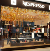 Informe Publicitário: Nespresso inaugura boutique permanente no Shopping Iguatemi Alphaville