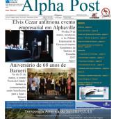 Alpha Post – Edição Digitalizada – Capa 31.03.2017