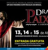 Drama da Paixão – Santana de Parnaíba