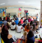 Escolas e bibliotecas de Barueri festejam  Dia Nacional do Livro Infantil