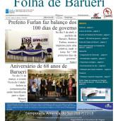 Folha de Barueri – edição de 21.04.2017
