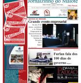 Jornalzinho do Malote – Edição digitalizada – 07.04.2017