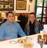 Nossa redação recebeu, para degustação, o primeiro café creme do Brasil – Café Caramello