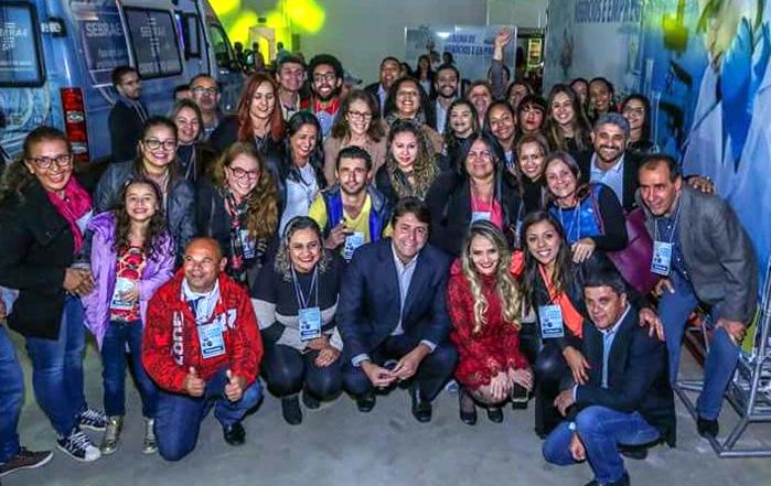 699.equipe da ação social e FSS