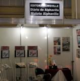Editora Newsville – Diário de Alphaville – Malote Alphaville marcam presença com estande na III Feira de Negócios e Emprego de Santana de Parnaíba 2017