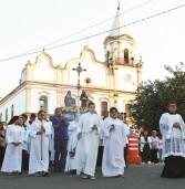 Santana de Parnaíba comemora o Dia da Padroeira com a Festa da Padroeira