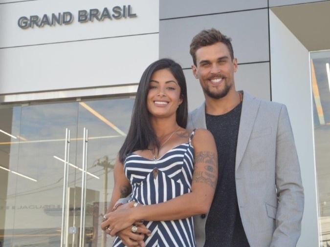 Verão na Grand Brasil