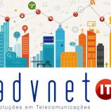 Informe Publicitário: Advnet IT, Soluções em Telecomunicações. Saiba mais, aqui!