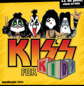 Sábado, no Teatro Municipal de Barueri, tem rock para os pequenos