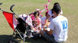 """Cultura no Parque especial de """"Dia dos Pais"""" tem atividades para a família com 'food trucks' e show de banda"""