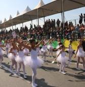 Dança e Artes encantam público no desfile de 7 de Setembro em Barueri