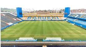 Arena Barueri abriga jogo beneficente com Amigos do Cafu