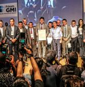 Ciaoeste, anfitriona em Alphaville, prefeitos e convidados para o Fórum GMI – Gestão Municipal de Impacto