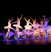 Festival Barueri de Dança: mais de 400 bailarinos apresentaram 151 coreografias