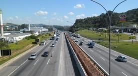 CCR ViaOeste programa obras de recuperação estrutural preventiva em ponte na Rod. Castello Branco