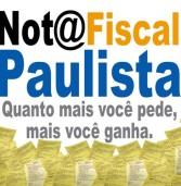 Termina nesta terça-feira, 31/10, prazo para destinar créditos da Nota Fiscal Paulista para pagamento do IPVA 2018