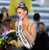 Miss Universo 2017 foi eleita ontem, vencendo a Miss Africa do Sul