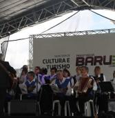 1ª Festa da Cultura Brasileira em Barueri resgata tradições populares
