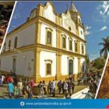 Conheça Santana de Parnaíba – Berço dos Bandeirantes – 437 anos de fundação