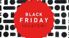 Iguatemi Alphaville anuncia Black Friday com expectativa de crescimento de público
