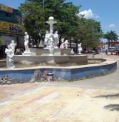 Prefeitura de Barueri revitaliza bulevar central