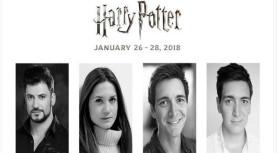 UNIVERSAL ORLANDO RESORT e WARNER BROS. anunciam que Bonnie Wrigth será a próxima estrela dos filmes HARRY POTTER a participar de A CELEBRATION OF HARRY POTTER™ em 2018