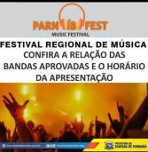 FESTIVAL ESTUDANTIL DE MÚSICA em Santana de Parnaíba, é hoje!