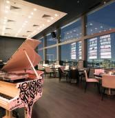 Entretenimento: TETTO bar é palco para apresentação de Jazz ao vivo