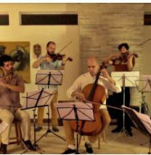Música na Estrada leva o núcleo Ensemble Brasil para Barueri