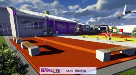 Barueri inicia construção de três prédios para a atenção psicossocial