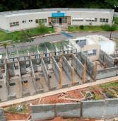 Centro de Proteção ao Animal Doméstico de Barueri recebe obras de ampliação