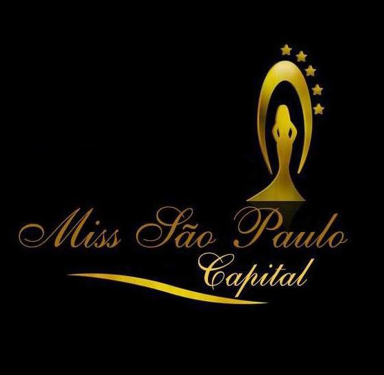 Miss São Paulo Capital.logomarca.preta