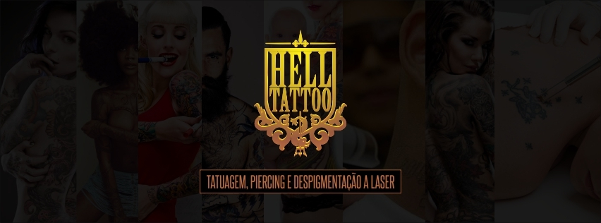 hell tattoo 2