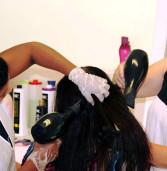 Barueri oferece curso gratuito de auxiliar de cabeleireiro