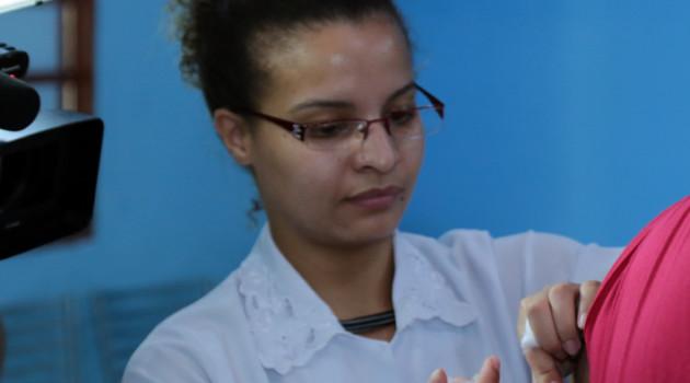 Santana de Parnaíba avisa: Começa vacinação contra o vírus da gripe hoje, dia 23, saiba mais