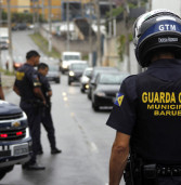 Barueri reduz crimes em 26% e tem ano mais seguro desde 2011