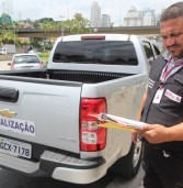 Barueri intensifica fiscalização contra poluição visual