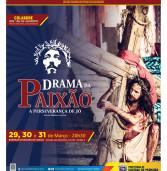 Vem aí, Drama de Paixão em Santana de Parnaíba