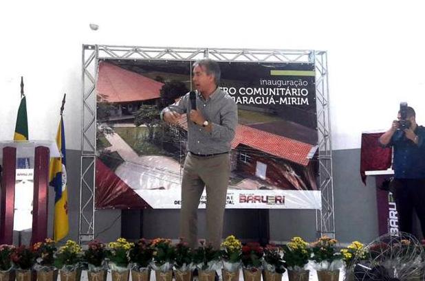 inauguração centro comunitário1