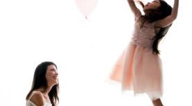"""Dia das Mães – Mostra no Shopping Iguatemi Alphaville: """"De volta à Infância"""" traz 20 produções fotográficas"""