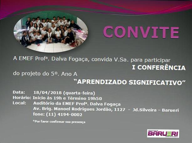 convite.conferencia