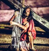 Nesta reportagem, fotos espetaculares do emocionante Drama da Paixão de Cristo que foi apresentado nos dias 29, 30 e 31 de março em Santana de Parnaíba