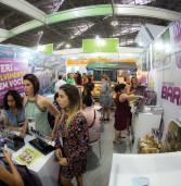 Barueri marca presença na Feira do Empreendedor pelo segundo ano consecutivo
